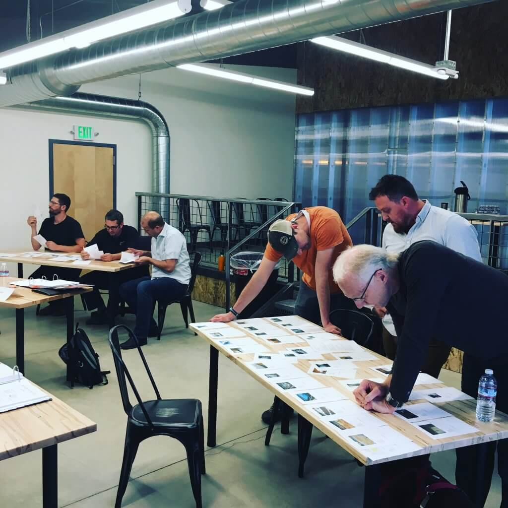 Certified Passive House Tradesperson Training With Emu Systems In