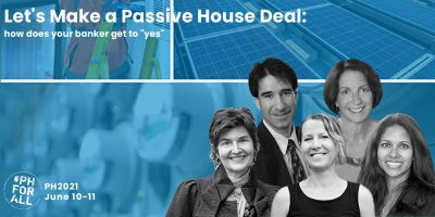 PH2021-Let's Make a Passive House Deal