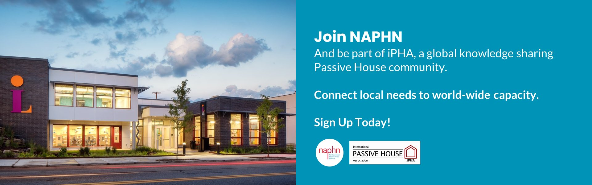 Join NAPHN and iPHA